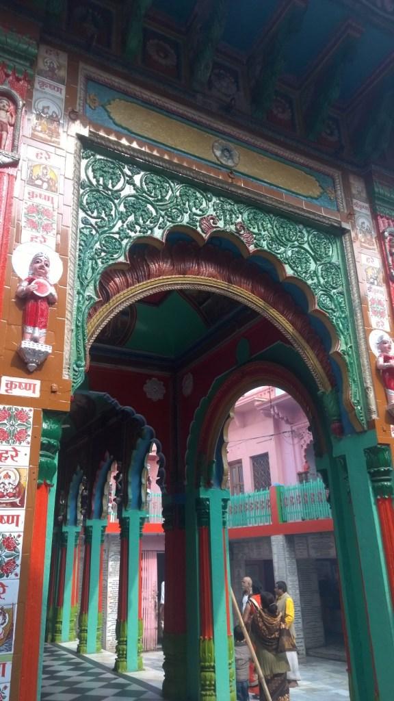 Ayodhya: Hanuman Garhi