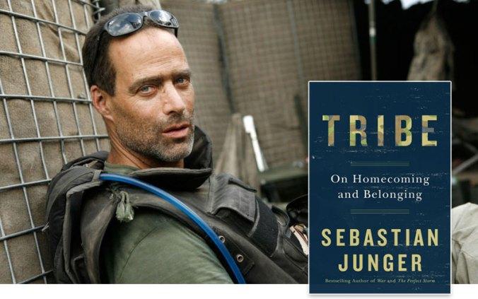 Sebastian Junger's Tribe