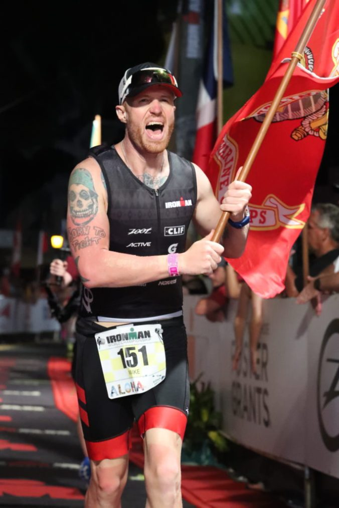 Ironman World Championship Run 2