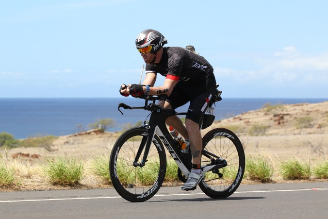 Ironman World Championship Bike 2