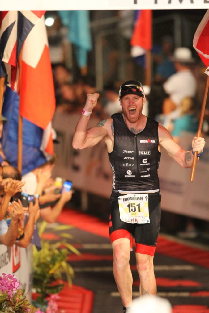 Ironman World Championship Run 3