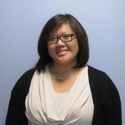 Dr. Megan deMariano