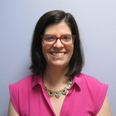 Dr. Rachel Lipner