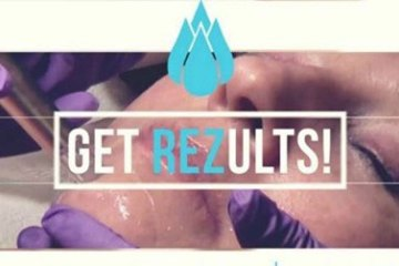 Get results with a Rezenerate Facial™