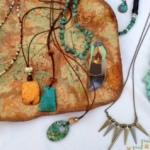 Theresa Camerata Jewelry