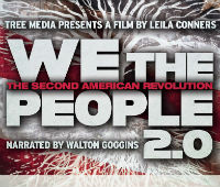 We the People 2.0 - Film Screening @ Media Providence Friends School | Media | Pennsylvania | United States