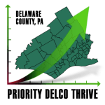 Helping Delaware County Thrive