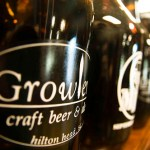 The Growler: Getting crafty