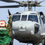 Aviation steps up for Japanese relief efforts