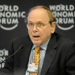 Who's afraid of Daniel Yergin?