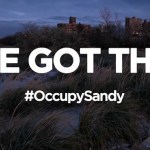 Occupy Sandy meme