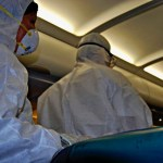 quarantine on plane