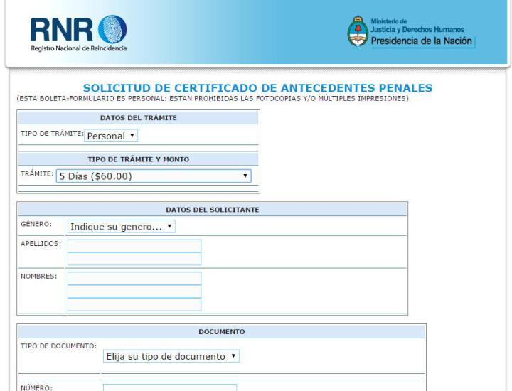 solicitud-certificado-antecedentes-penales-registro-nacional-reincidencia