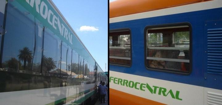 Trenes de Cordoba