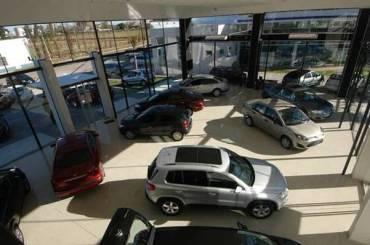 concesionarios de auto 0km usados multimarca córdoba