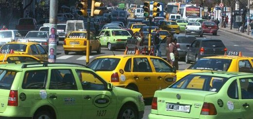taxis remis remises taxis cordoba amarillos verdes