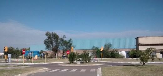 Centro de Tránsito Municipalidad de Córdoba