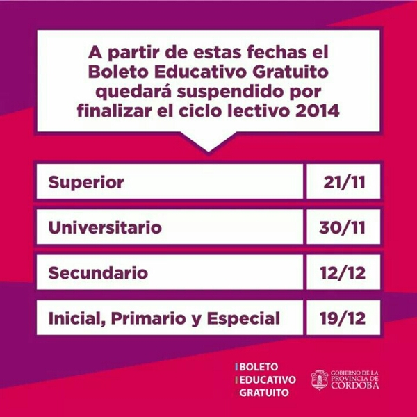 fecha-suspension-boleto-educativo-gratuito-2014