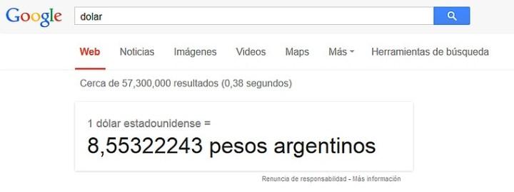 cotizacion-dolar-argentina-google