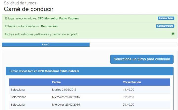turno-carnet-conducir-municipalidad-cordoba-cpc-monsenor-pablo-cabrera