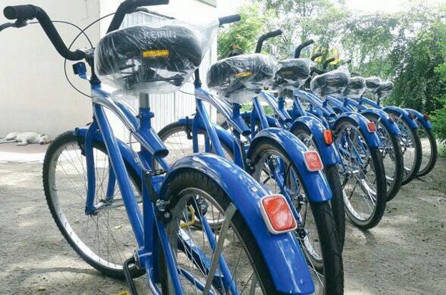 Bicicletas - Club del Pedal - Gobierno de la Provincia de Cordoba_2