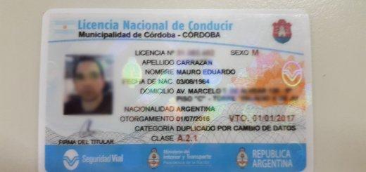 Licencia De Conducir Digital: CPC Mercado De La Ciudad Se Suma Al Turnero Digital