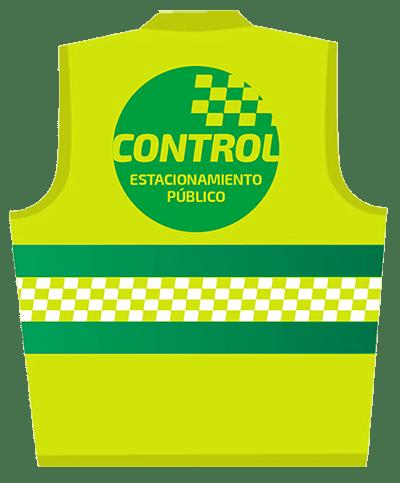 naranjitas trapitos control del estacionamiento medido en la vía p{ublica