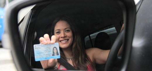 Licencia Nacional de Conducir
