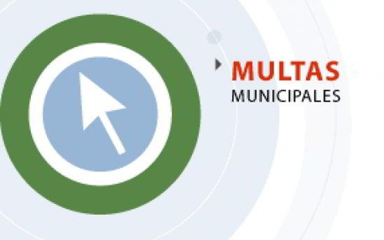 Multas Municipalidad de Cordoba Transito Infracciones