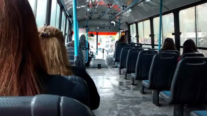 colectivo cordoba transporte urbano coniferal