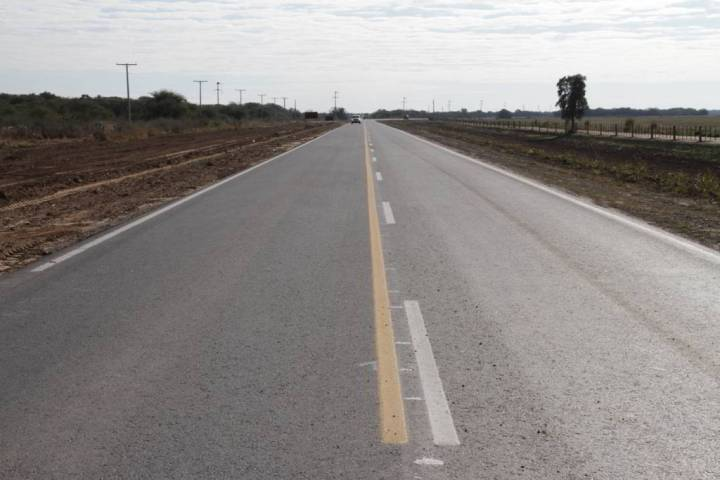 Ruta 10 Cordoba