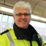 East Division Commander - Inspector Doug Semple