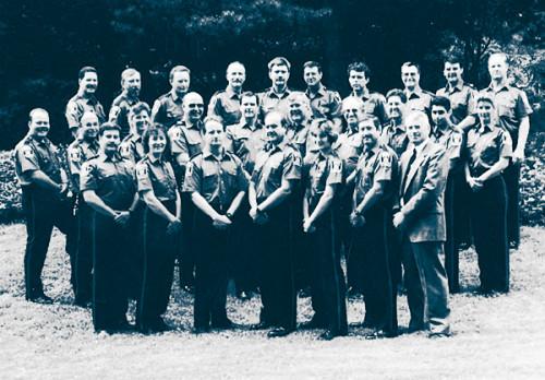 Image of Special Constables