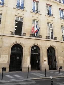 フランス パリ政治学院