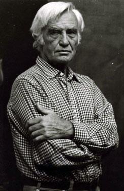 Marek Zulawski in September 1981