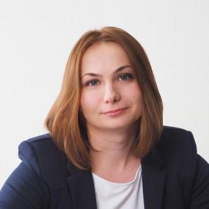 Мария Знаменская