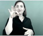 ASL dibujar