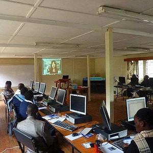 TWB Translator Training Session in Nairobi, Kenya