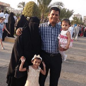 Translation breaks barriers according to TWB volunteer Seham Abdou Ebied