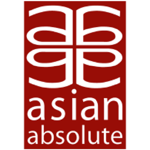Asian Absolute is a valuable in-kind sponsor