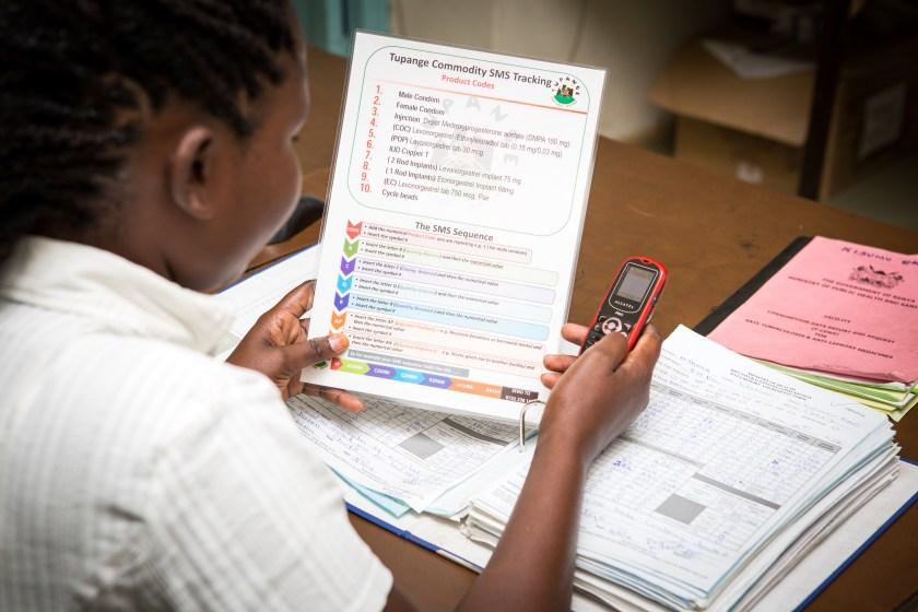 Kenya Hospital Language Technology