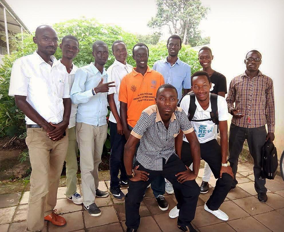 Witnesses to a struggle: Rundi translators are transforming lives