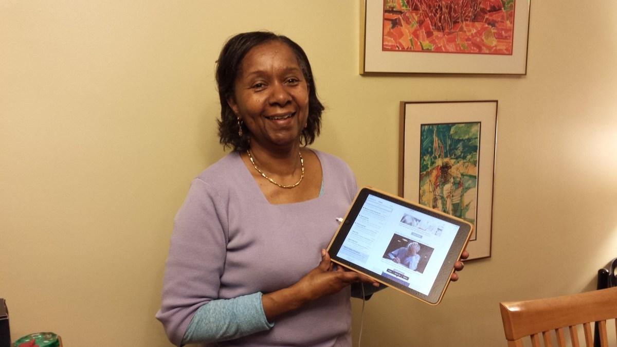 From teacher to translator: meet Sybil