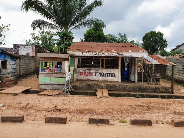 Lessons to be learned - Ebola, DRC