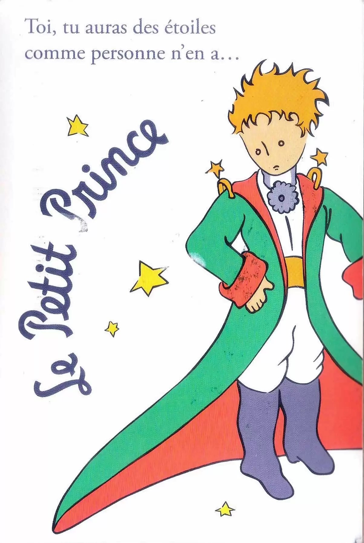 9 Facts You Did Not Know About The Little Prince
