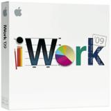 iWork '09 box