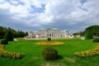 Palais du Belvédère