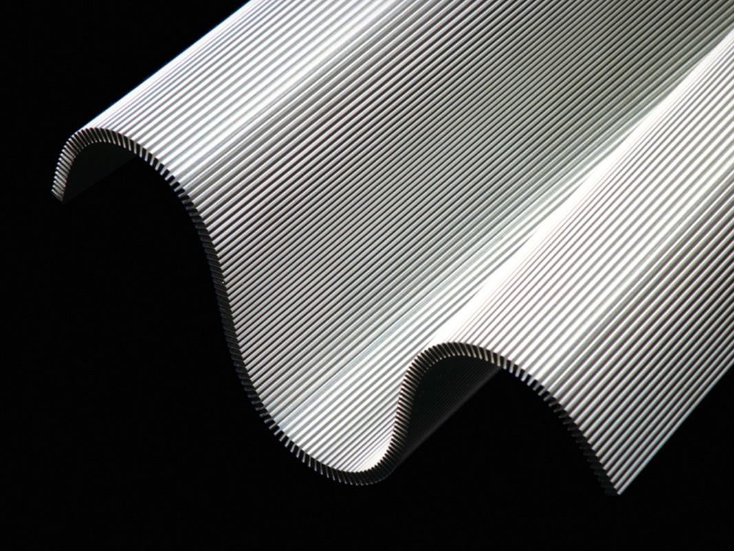 Aero Transmaterial