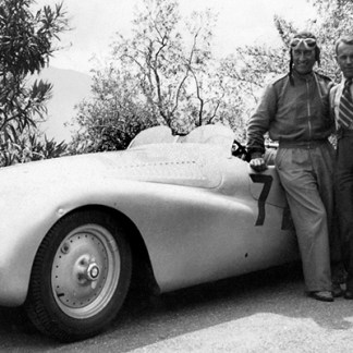Rear View: a nostalgic look back at the 70th anniversary of BMW's first Mille Miglia win