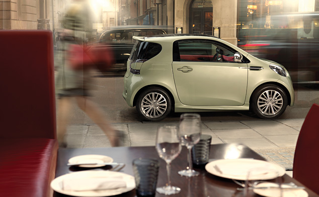 New Cygnet re-opens the debate on what makes an Aston Martin
